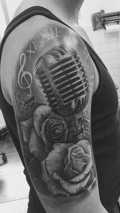 Rock & roll  Made by Ganso Galvâo