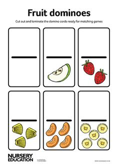 animal cards - put the dots in the white field Handas Surprise, Story Sack, Animal Cards, Preschool Worksheets, Colorful Pictures, Bulletin Boards, Board Games, Playing Cards, Education