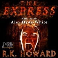 R.K. Howard's Books by R.K. Howard on SoundCloud