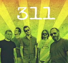 311 In Town