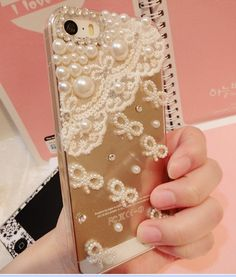 Bling iPhone case, Samsung case