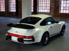 Porsche 911 3.3 Turbo