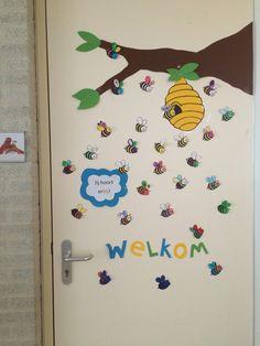 Class Decoration, Classroom Decor, Back To School, Kindergarten, September, Display, Teaching, Drawings, Crafts