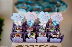 festa borboletas azul - Pesquisa Google