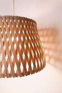 Upcycle Lamps par Benjamin Spöth Design - Journal du Design