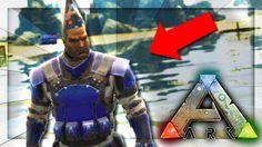 ARK: Survival Evolved Server - LVL 80 RIOT GEAR HYPE! #70