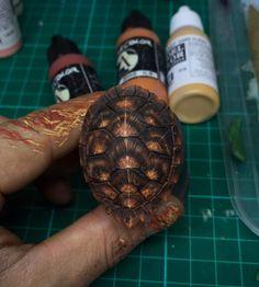 Dragon Turtle?...