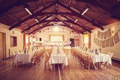 Quorn Wedding....