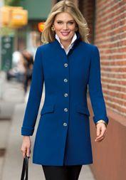 Nina McLemore, LLC - Suiting