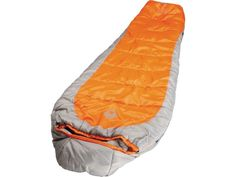 Coleman Sleeping Bag Mummy Silverton Orange-Silver 150 187549. Remember to browse the entire variety of Camping Gear from Coleman which we feature at everyday discount prices. Browse our full product choice for the gear and merchandise you need to tackle the task at hand. Specifications for Coleman Sleeping Bag Mummy Silverton: Color: Orange- Silver Sleeping Bag Size: Regular Gender: Unisex Age Group: Adults Application: Car/Base Camping Features of Coleman Sleeping Bag Mummy Silverton: Stay… Camping And Hiking, Hiking Gear, Camping Gear, Backpacking, Orange Bag, Orange Grey, Tent Camping Beds, Camping Bedroom, Mummy Sleeping Bag
