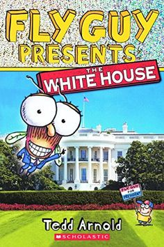 The White House (Turtleback School & Library Binding Edition) (Scholastic Reader: Level 2) Price:$13.55