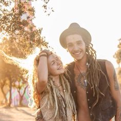 happy hippies by wanderlust-gypsy-girl