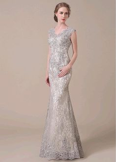 e7c5fd28223 Trumpet/Mermaid Scoop Silver Prom Dress Sparkly Prom Dresses Long Evening  Dress AMY1862 in 2019 | Outfits -Tinasocial | Prom dresses, Sparkly prom  dresses, ...