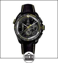 7dc1058e54a TAG Heuer Grand Carrera Calibre Calibre 36 RS cronógrafo automático 43 mm  cav5186. fc6304 ✿ Relojes para hombre - (Lujo) ✿