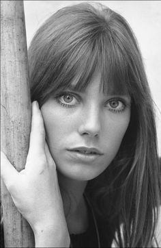Actress, singer and muse Jane Birkin, who gave her name to the most iconic handbags ever