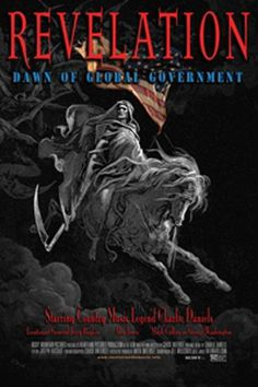 Revelation: Dawn of Global Government (2016)