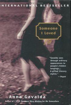 Someone I Loved:Amazon:Books