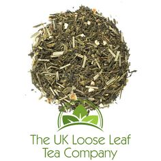 Green Lemon Tea.  A flavoured blend of green tea with lemongrass and lemon flavour. A delightful large-leaved Sencha with the aroma of mature, fresh lemons. Amount of tea per cup: 1 slightly heaped teaspoon  Cup Colour: yellow-green  Brewing time: 2-3 min.