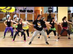 """Ringa Ringa"" Bollywood (Devi Sri Prasad · Aarya-2 )CoreoFitness ""Mundo Guyi"" - YouTube"