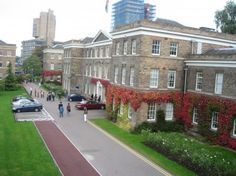 University of Leicester... Leicester, England. Everyone should study abroad here, best decision I ever made.