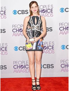 Emma Watson!! Love her