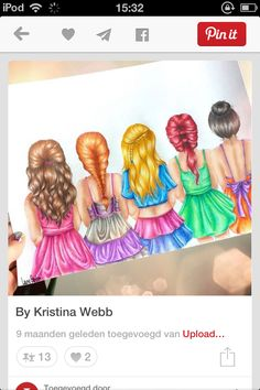 Reminds me of Belle, Anna, Aurora, Ariel, and Pocahontas