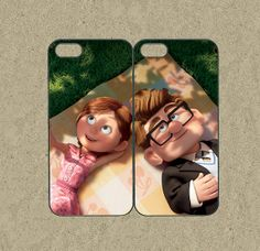 carl and ellie in Pairs for iphone 5 case, iphone 4 case, ipod ipod note Samsung galaxy Samsung galaxy blackberry Iphone Cases Cute, 5s Cases, Best Friend And Lover, Best Friends, Ipod Touch, Couple Cases, Disney Phone Cases, S5 Mini, Tablets