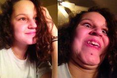La #prettygirluglyfaces revolution salverà il mondo dagli stereotipi. Donne, avanti con gli autoscatti | Il Portaforse