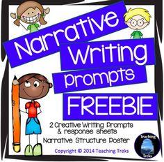writting a narrative essay