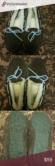 UGG LOAFERS Brand New,w/out tag,AUTHENTIC UGG Shoes Flats & Loafers