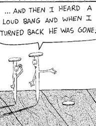 I just love simple humor ~