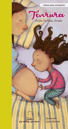 """""""Tenrura"""" cóntanos a historia dunha nena que vai ter un irmán. El, por suposto, vive dentro do ventre da súa nai. E vai ter que esperar nove meses….ou non. Porque ela, ten un plan para coñecer ao seu irmán antes de tempo."""
