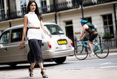 50 Outfit Ideas That Are SO Ridiculously Good via @WhoWhatWearUK