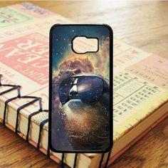 Sloth Animal Galaxy Samsung Galaxy S7 Edge Case