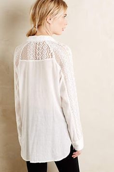 Tops: Long sleeve #anthrofave
