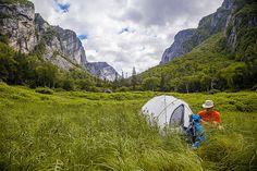 Whether you camp next to the ocean or venture to remote wilderness areas, expect to see plenty of wildlife and breathtaking natural wonders in Newfoundland and Labrador. Newfoundland Canada, Newfoundland And Labrador, Gros Morne, Wale, Camping Activities, Beautiful Islands, Natural Wonders, Places To See, Sailing