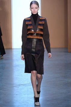 Derek Lam Fall 2015 #dereklam   #fall2015   #fashion   http://www.bliqx.net/derek-lam-fall-2015/