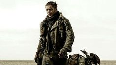 Mad Max (First Look)