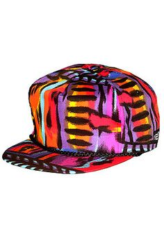 The Broadway Snapback Hat