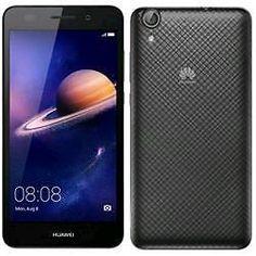 HUAWEI Y6 II COMPACT 5  QUAD CORE 16GB RAM 2GB 4G LTE VODAFONE ITALIA BLACK