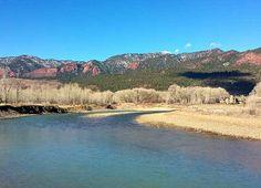 Riversong Ranch - Durango, Colorado - Legacy Properties West Sotheby's International Realty