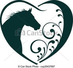 White horse Illustrations and Clipart. White horse royalty free illustrations, and drawings available to search from thousands of stock vector EPS clip art graphic designers. Animal Graphic, Animal Logo, White Horse Images, Horse Clip Art, Animal Line Drawings, Horse Clipping, Horse Quilt, Horse Rescue, Animal Rescue
