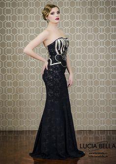 Profita de reducerile noastre pana la 50% pentru rochitele @Luciabella si nu vei regreta! Eleganta si finete va fi numele tau mijlociu! For every Bella princess inside each of you <3  Pentru mai multe modele, accesati link-ul: www.luciabella.ro #luciabella #black #padparadscha #dresscollection #onlinestore   Va dorim un weekend frumos Bellas! ^_^ <3