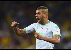 Algeria and Russia Battle to 1-1 Draw on Day 14 of FIFA World Cup