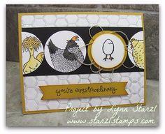 Hey, Chick FREE Sale a Bration stamp set!