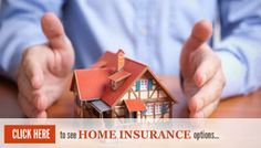 Find peace of mind protection for one of your most valuable and precious assets- your home.