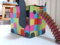 elmer van een doos....foto via google
