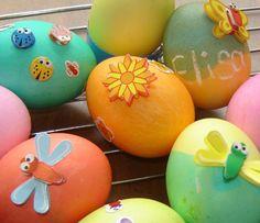 Easter egg boiling tips!