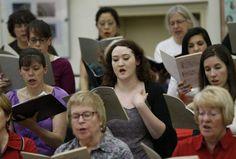 May Festival Chorus reaches crunch time