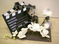 Vous êtes à la recherche d'un thème amusant pour votre mariage ? Un thème qui vous laisserait tout de même une grande liberté et duquel vous ne vous sentiriez pas prisonniers ? Pourquoi ne pas opter pour un mariage sur le thème du cinéma ?
